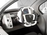 Peugeot VELV Concept 2011 photos