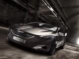 Peugeot HX1 Concept 2011 pictures