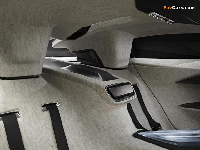 Peugeot Onyx Concept 2012 images (640 x 480)