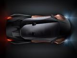 Peugeot Onyx Concept 2012 photos