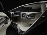 Peugeot Onyx Concept 2012 pictures