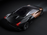 Peugeot Onyx Concept 2012 wallpapers