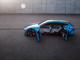 Peugeot Instinct Concept 2017 pictures