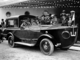 Photos of Peugeot Motorboat Car 1925