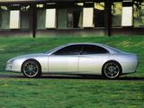 Photos of Peugeot Nautilus Concept 1997