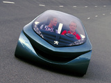 Photos of Peugeot Kartup Concept 2000