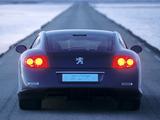 Photos of Peugeot 907 Concept 2004