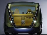 Photos of Peugeot Moovie Concept 2005