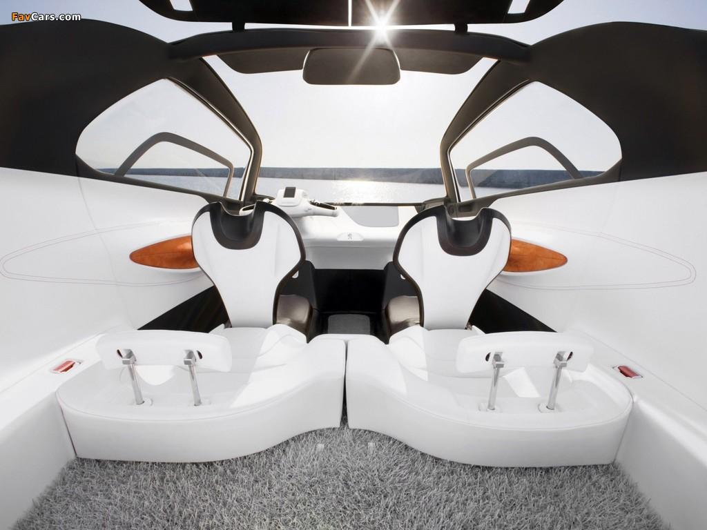 Photos of Peugeot BB1 Concept 2009 (1024 x 768)