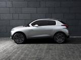 Photos of Peugeot HR1 Concept 2010