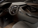 Photos of Peugeot HX1 Concept 2011