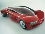 Pictures of Peugeot Proxima Concept 1986