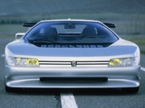Pictures of Peugeot Oxia Concept 1988