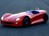Pictures of Peugeot Asphalte Concept 1996