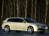 Pictures of Peugeot 306 HDI Concept 1999