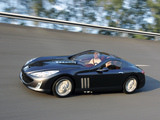 Pictures of Peugeot 907 Concept 2004