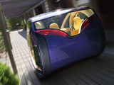 Pictures of Peugeot Moovie Concept 2005