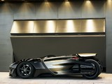 Pictures of Peugeot EX1 Concept 2010