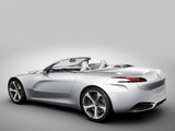 Pictures of Peugeot SR1 Concept 2010