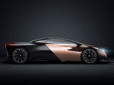 Pictures of Peugeot Onyx Concept 2012