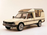 Peugeot 504 Loisirs Prototype by Heuliez 1979 wallpapers