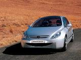 Peugeot Promethee Concept 2000 wallpapers