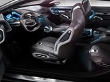 Peugeot SXC Concept 2011 wallpapers
