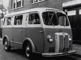 Photos of Peugeot D3A Ambulance by Visser 1957