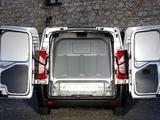 Peugeot Expert Van 2007–12 photos