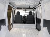 Peugeot Expert Van ZA-spec 2007–12 pictures