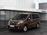 Peugeot Expert Tepee 2012 pictures