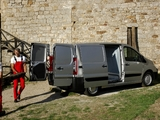Pictures of Peugeot Expert Van 2007–12