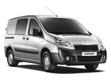 Pictures of Peugeot Expert Combi 2012