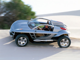 Images of Peugeot Hoggar Concept 2003