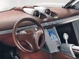 Peugeot Hoggar Concept 2003 photos