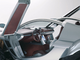 Photos of Peugeot Hoggar Concept 2003