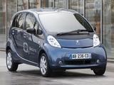 Peugeot iOn EV 2009 images