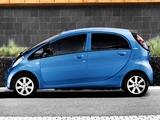 Peugeot iOn EV 2009 photos