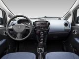 Photos of Peugeot iOn EV 2009