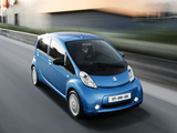 Pictures of Peugeot iOn EV 2009