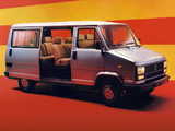 Photos of Peugeot J5 Combi 1000 1981–90