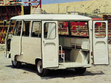 Images of Peugeot J7 Wagon 1965–80