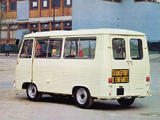 Pictures of Peugeot J7 Wagon 1965–80
