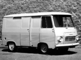 Peugeot J7 Van 1965–80 wallpapers