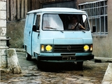 Peugeot J9 Van 1980–87 photos