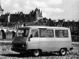 Photos of Peugeot J9 1980–87