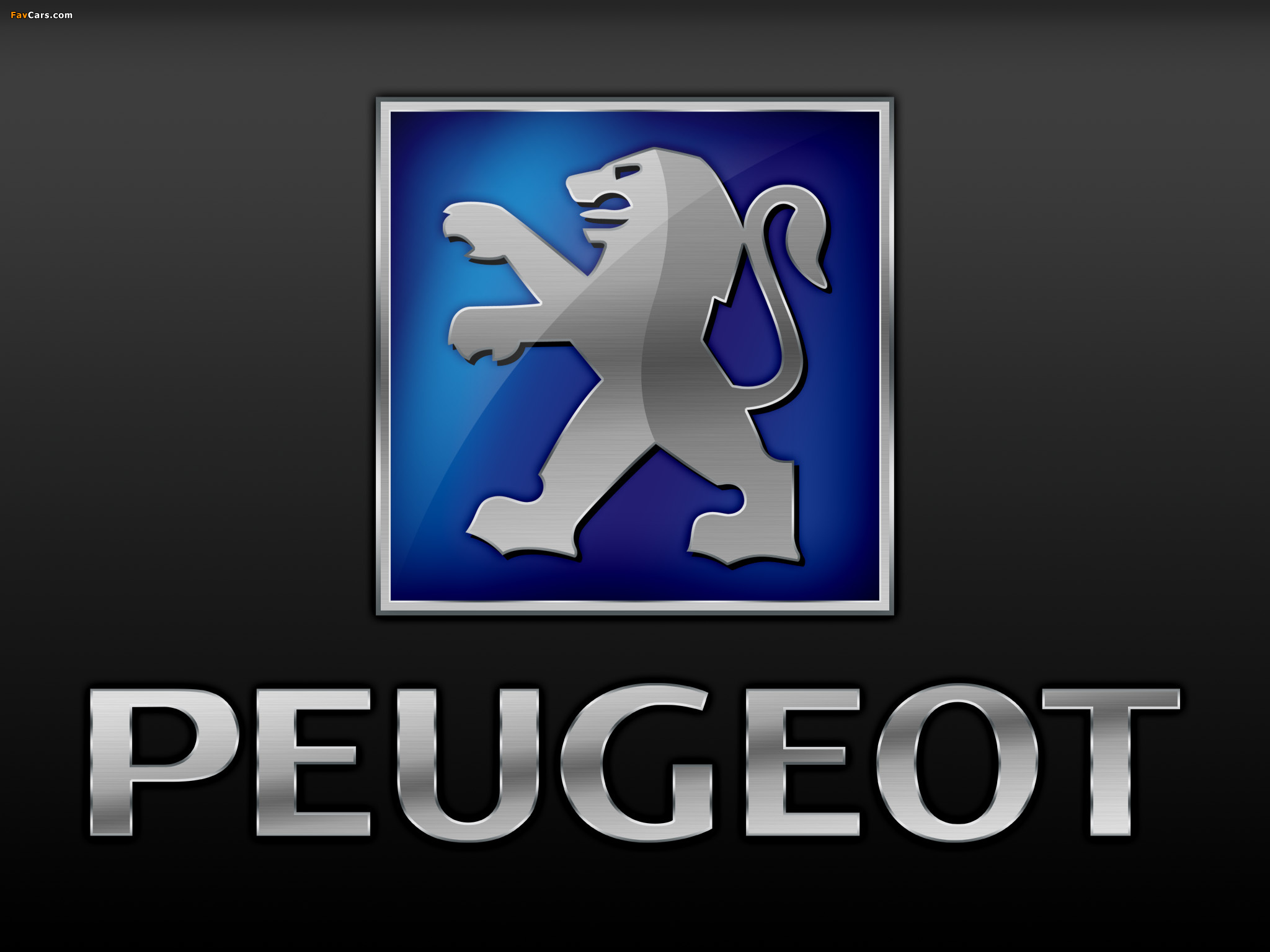 Peugeot wallpapers (2048 x 1536)