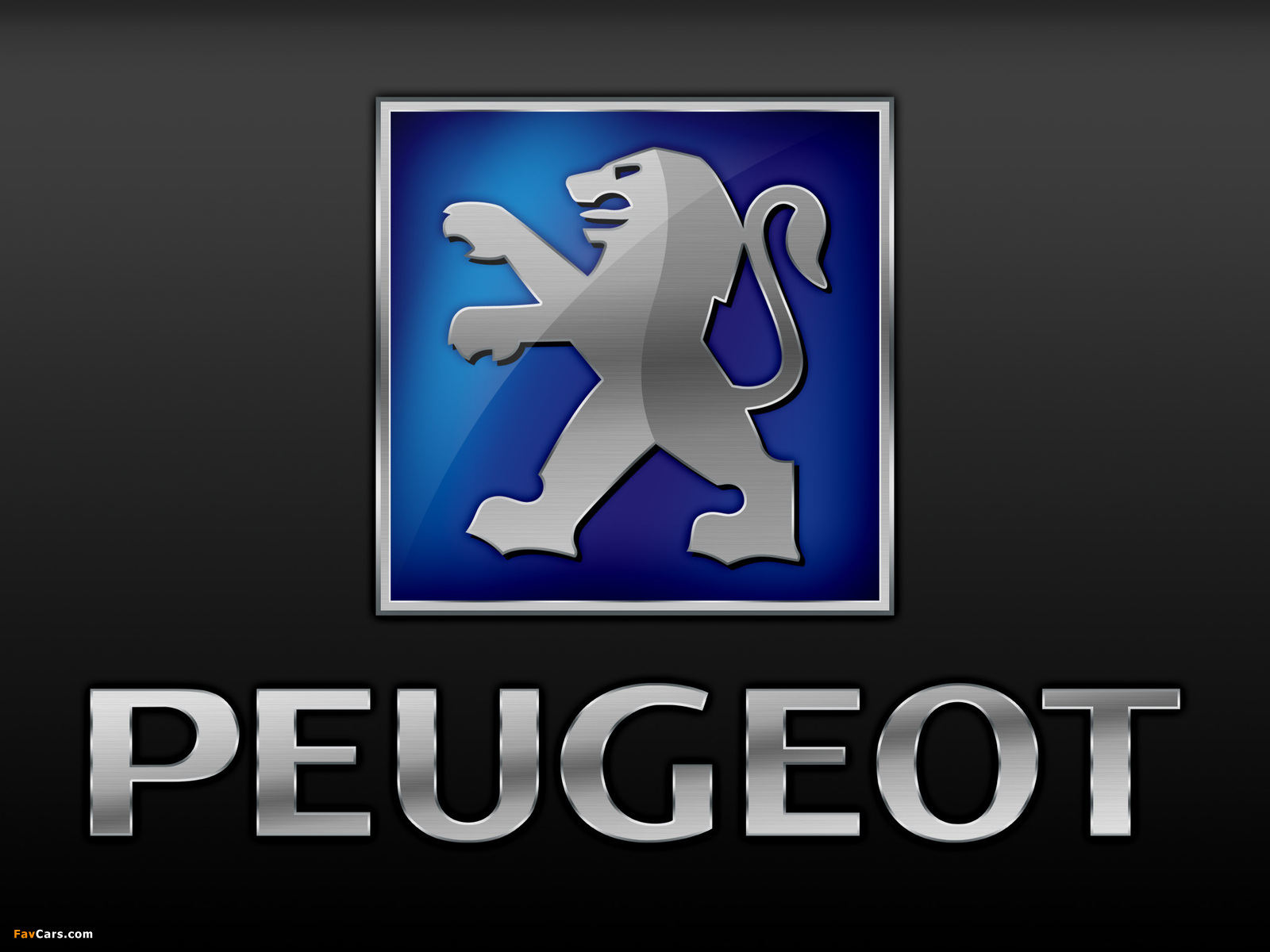 Peugeot wallpapers (1600 x 1200)