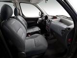 Peugeot Partner 2002–08 photos
