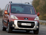 Peugeot Partner Tepee Outdoor Pack 2010 images